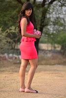 HeyAndhra Chandini Chowdary Hot Photos gallery HeyAndhra.com
