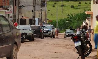 Homem mata namorada a facadas e depois comete suicídio em Barra da Estiva
