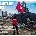 PT LEVOU CALOTE DE SINDICATOS. PAGOU PARA LEVAR MILITANTES A CURITIBA, MAS ENTIDADES EMBOLSARAM A GRANA