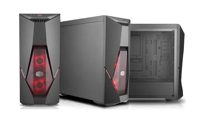 The Best Gaming PC Cases