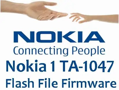 Nokia 1 TA-1047 Flash File Tested (Stock ROM Firmware)