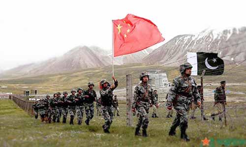 Film dan Medsos Jadi Senjata Tiongkok Tingkatkan Pengaruh di Pakistan