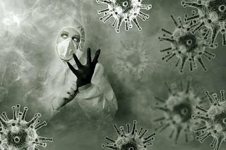 Pandemic Corona