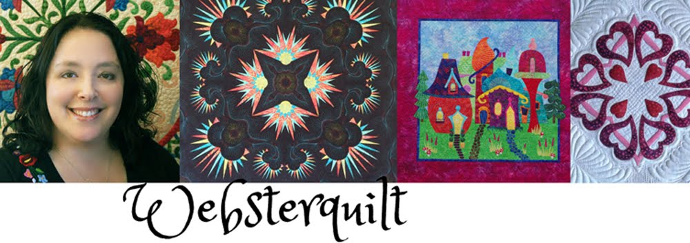 Websterquilt
