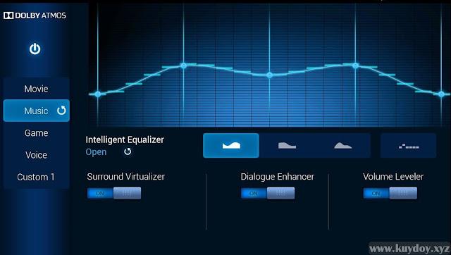 Cara Instal Dolby Atmos di Semua HP Android Tanpa Root