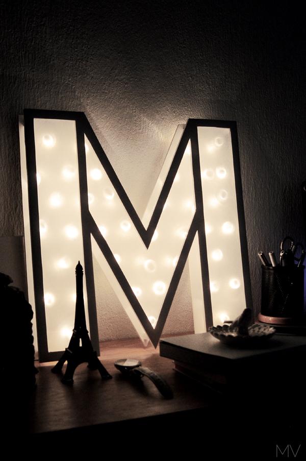 MARQUEE LIGHT LETTER_MVblog