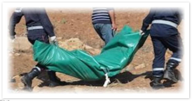 شاطئ المضيق يلفظ جثة شاب حاول الهجرة إلى الضفة الأخرى