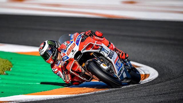Lorenzo Tidak Mau Sesumbar Tanggapi Juara MotoGP 2018
