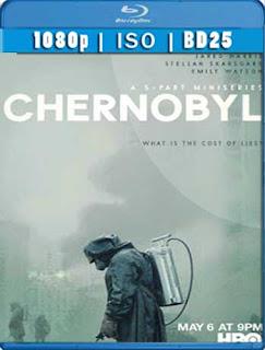 Chernobyl [2019] [Temporada 1] [BD25]  [1080p] Latino [GoogleDrive] SilvestreHD