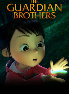 The Guardian Brothers - HDRip Dual Áudio