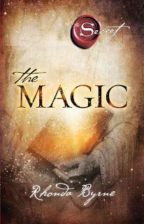 The magic - Rhonda Byrne (legge d'attrazione)