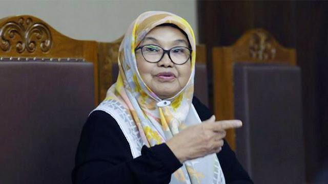 Sebut Corona Tak Mematikan Dibanding Flu Burung, Ini Kata Eks Menkes Siti Fadilah