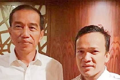 Ebenezer Jokowi Mania: Banyak Kadrun Pro Khilafah Jadi Komisaris BUMN, Presiden Harus Turun Tangan