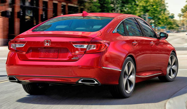 What is Honda's luxury car? « Certified Autoplex