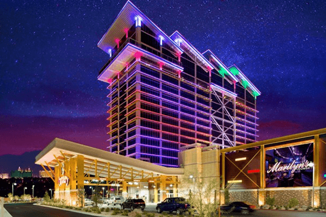 Eastside Cannery Casino Hotel - Located moments from the Las Vegas Strip on Boulder Highway - offers action-packed gaming & low-priced hotel rooms.