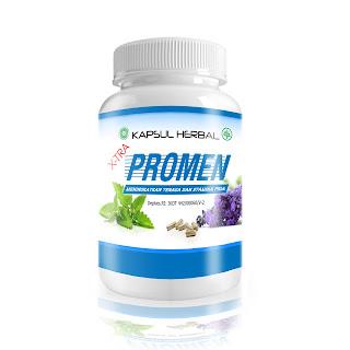Xtra Promen - Obat Herbal Penambah Energi Pria