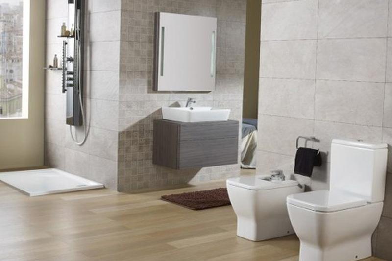 Reforma de baño en Córdoba