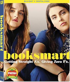 Booksmart [2019] [BD25] [Latino]