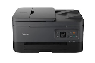 Canon PIXMA TS7440 Driver Download, Review And Price