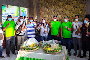 Launching Wisata Mina dan Resto di Randudongkal, Mas Agung Ajak Warga Bersatu Membangun Pemalang