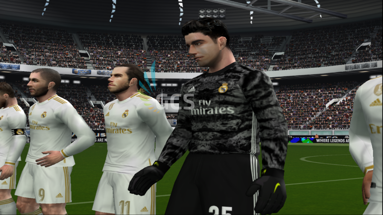 PES 2020 PC PS2 Mobile - www.infogatevn.com