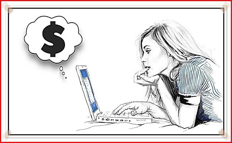 Как и где начать зарабатывать в сети и не попасть на мошенников