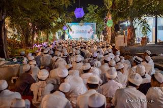 Hasaniyyah Bentuk Panitia Multaqo Qubro Internasional Ke-9