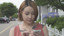 Nonton Film Spectator (2019) - Yoo Jung ii
