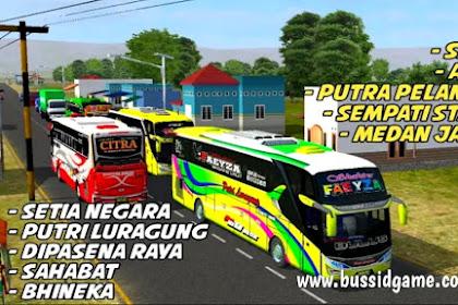 Kodename OBB Mod Traffic Cirebonan By Herry MC
