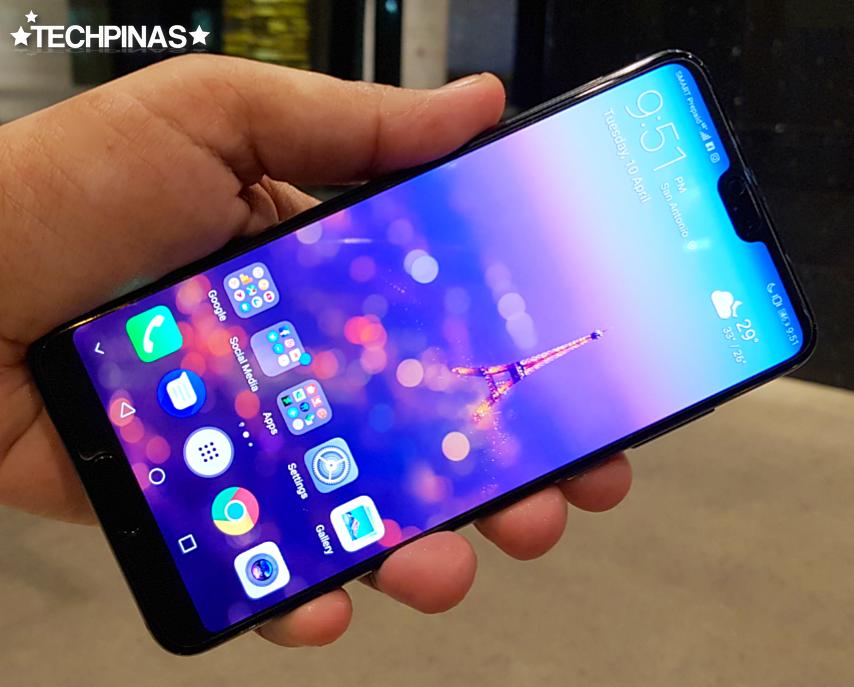 Huawei P20 Pro Smart Postpaid