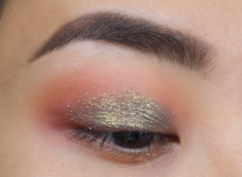 Dose of Colors DesixKaty The Girls Eyeshadow Palette Tutorial