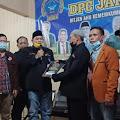 Dewan Pimpinan Cabang BPPKB Jakarta Barat Berikan Mandat Pada Achmad Chotib Sebagai PAC Kecamatan Tambora.