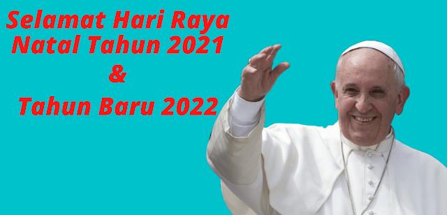 Renungan Harian Katolik Jumat 31 Desember 2021