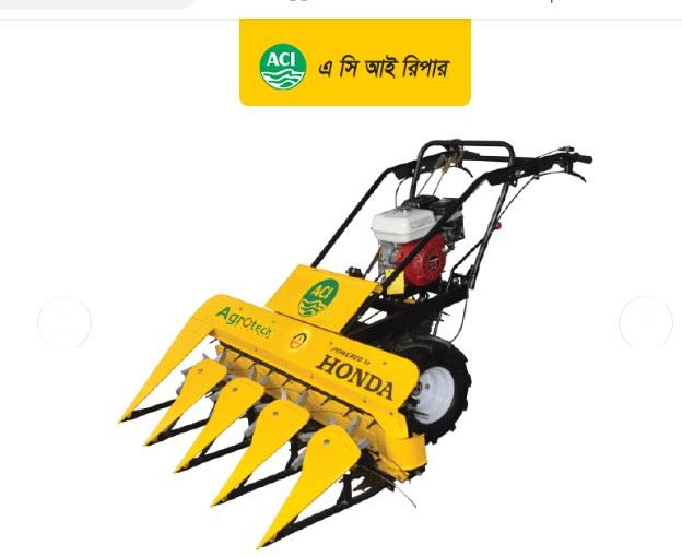 Combine harvester price