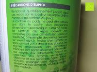 Info an der Dose: Lineavi Vitalkost – Der gesunde Diät Shake für Ihr Abnehmprogramm + Shaker, 500g (Starterpaket)
