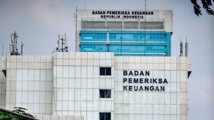 Soal Korupsi Juliari Batubara, BPK: yang Terjadi di Kemensos Itu 'Moral Hazard'