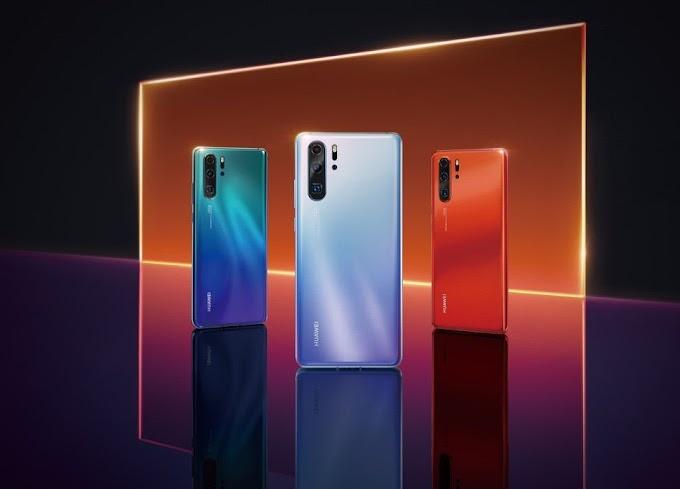 Gambar Huawei P30 Pro (Zoom 50x), Harga Terkini 2019 dan Kehebatannya!
