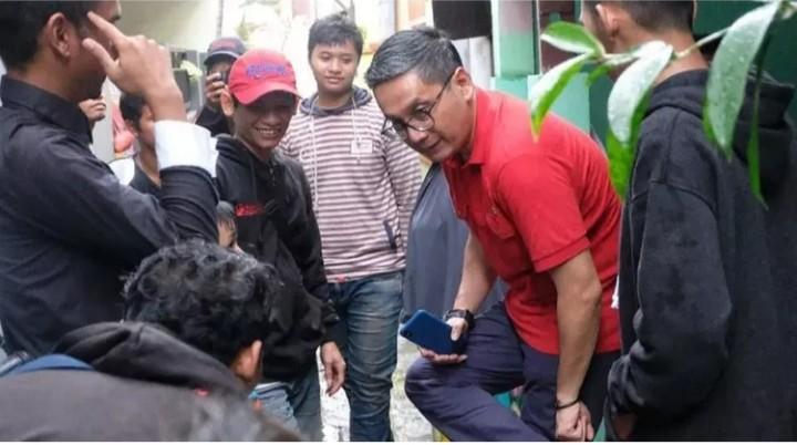 Andaikan Bu Risma Ada di Jakarta