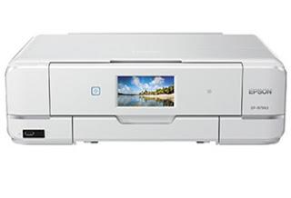 Epson Colorio Printer EP-979A3 Drivers Download