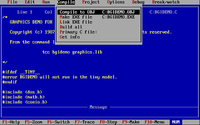 Visual C++ for Linux Development