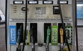 3 रुपये पेट्रोल-डीज़ल के दाम घटने से हजारो करोड़ के नुक्सान में कम्पनियाँ।