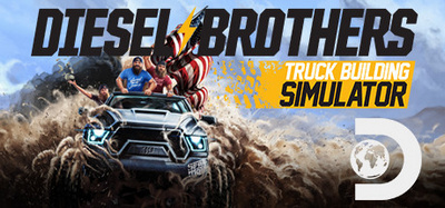 Diesel Brothers Truck Building Simulator-CODEX