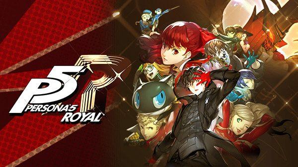 Tanggal Rilis Game Persona 5 Royal Telah Diumumkan