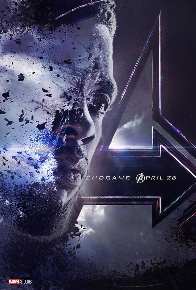Avengers End Game Wallpapers In Hd 4k Ft Captain America