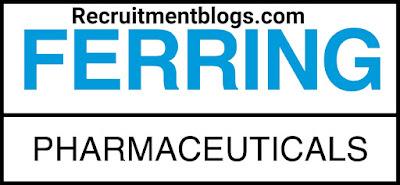 Medical Representative - Cairo & Giza Areas At Ferring Pharmaceuticals