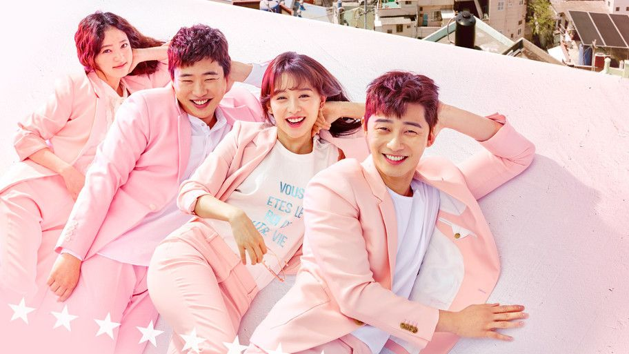 Drama Korea Fight For My Way Episode 1-16(END) Subtitle Indonesia