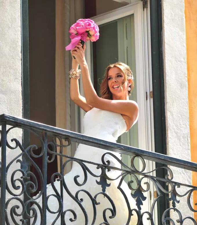 As fotos do Casamento da Pipoca mais Doce com o Arrumadinho