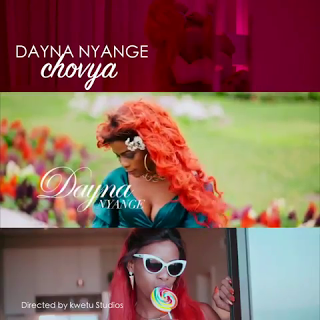 Dayna Nyange - Chovya Video