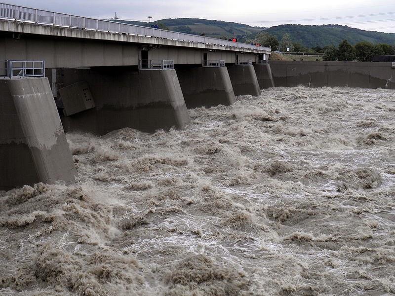 situation thailand hochwasser