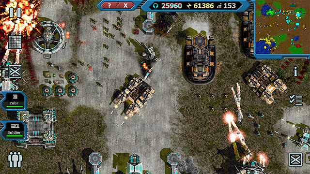 Machines at War 3 RTS Mod Apk Download
